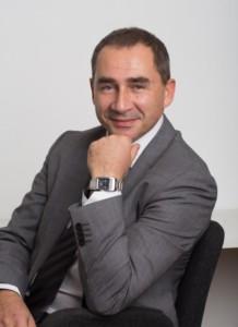 M. Christophe Radé, médiateur